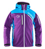 Горнолыжная куртка 8848 Altitude «DAWN SOFTSHELL» Purple