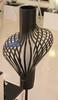 лампа  Diva Lamp by Thomas Kalvatn