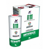 XADO Antifreeze Green 11 Концентрат 4,000