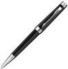 Купить Шариковая ручка Parker Premier Lacque K560, цвет: Black ST, S0887880 по доступной цене