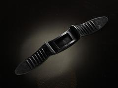 Ремешок резиновый (черный) - Комплектующее для Male Edge