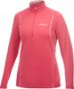 Толстовка женская Craft Lightweight Stretch розовая