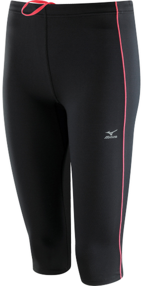 Капри Mizuno DryLite Performance Tight женские
