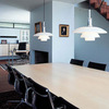подвес  PH 4.5/4 Pendant Lamp by Poul Henningsen