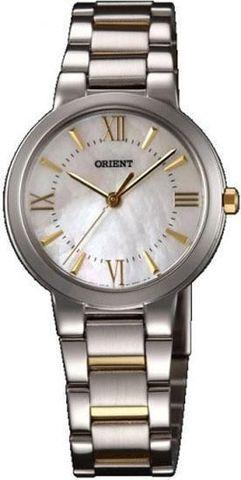 Купить Наручные часы Orient FQC0N003W0 по доступной цене