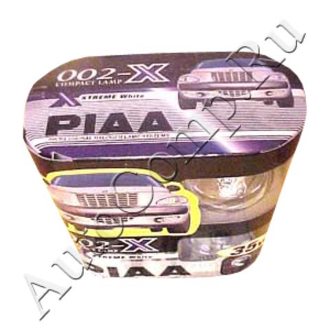 Дополнительные фары PIAA 002-X Series L-86E (полупрожектор)