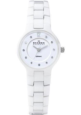 Купить Наручные часы Skagen 572SSXWC по доступной цене