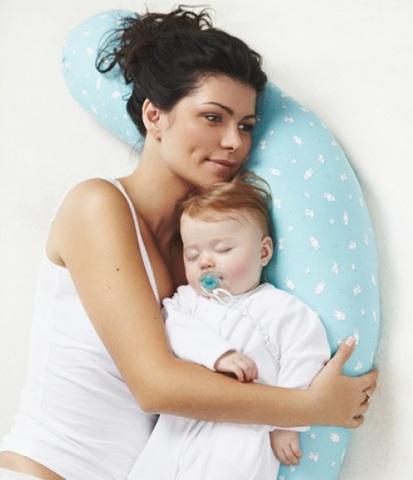 Подушка для беременных Banana П23