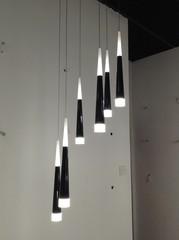 светодиодная люстра 15-271 ( ELITE LED LIGHTS)