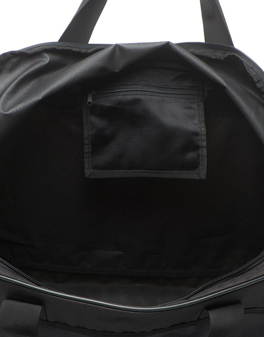 Сумка асикс large DUFFLE black (110539 0904)