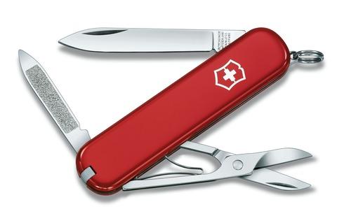 Нож карманный Ambassador Victorinox (0.6503)