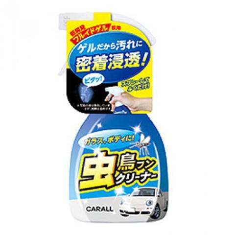 Автомобильный очиститель следов насекомых Carall 2078