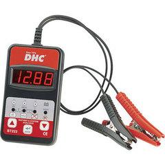 Тестер аккумуляторов GYS BT 222 DHC (арт. 055216)