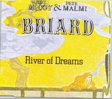 Briard / River of dreams (Single)(CD)