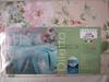 Постельное белье 1.5 спальное Caleffi Ikebana