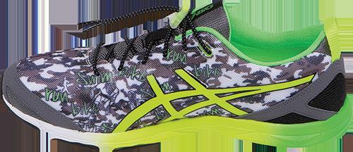 Asics Gel-Hyper Tri кроссовки для бега мужские