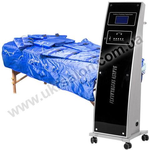 Аппарат прессотерапии 3 в 1 Е+ Air-Press DS