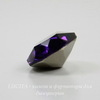 4120 Ювелирные стразы Сваровски Purple Velvet (18х13 мм)