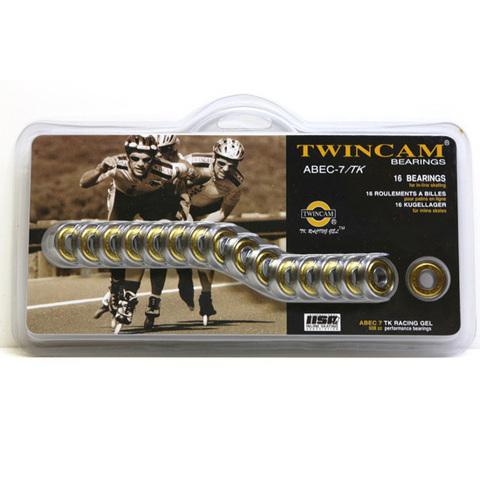 Подшипники TWINCAM ABEC 7