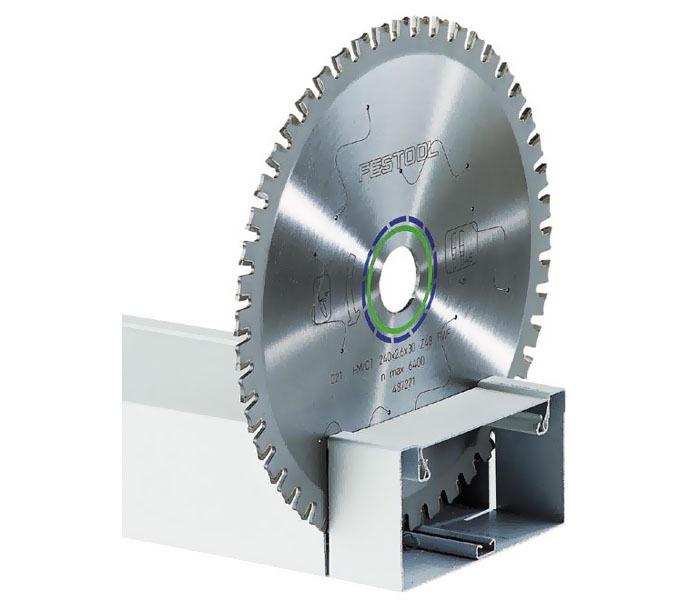 Пильный диск с плоским зубом 210x2,2x30 F36 Festool 493351