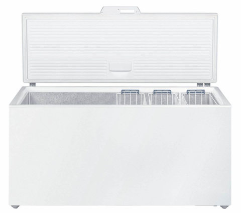 Морозильный ларь Liebherr GT 6122 Comfort