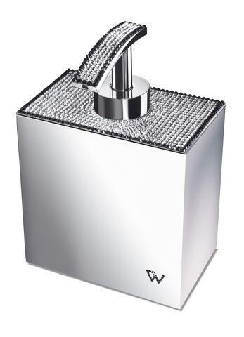Дозаторы для мыла Дозатор Windisch 90512CR Starlight dozator-90512cr-starlight-ot-windisch-ispaniya.jpg