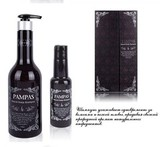 Шампунь Pampas Natural Scalp Shampoo 550ml + 170ml