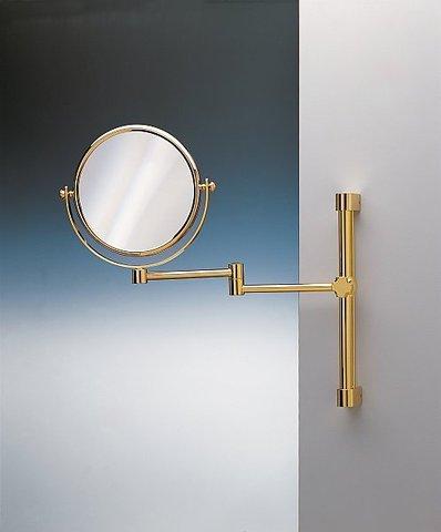 Элитное зеркало косметическое 99140CRO 7XOP от Windisch