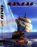 Kansas / Sail On (2CD+DVD)