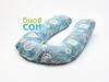 Подушка для беременных и кормящих мам+Наволочка БиоСон U 280 х 35