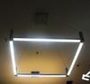 светодиодная люстра 15-273 ( ELITE LED LIGHTS)