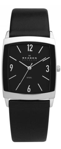 Купить Наручные часы Skagen 691LSLB по доступной цене