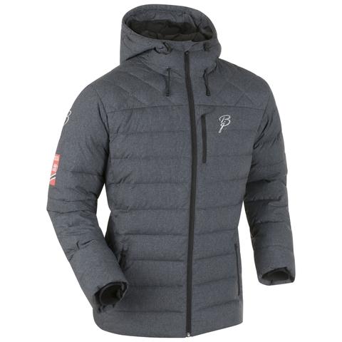 Bjorn Daehlie Jacket Shelter Куртка мужская теплая