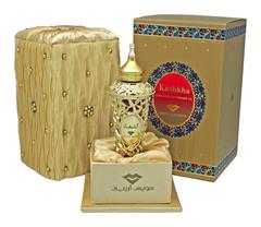 Духи натуральные масляные KASHKHA / Кашха /жен/ 20 мл /ОАЭ/Swiss Arabianl