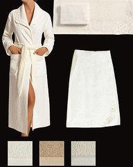 Набор полотенец 2 шт Cesare Paciotti Legend серый
