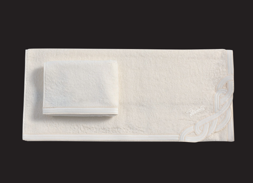 Наборы полотенец Набор полотенец 2 шт Cesare Paciotti Legend серый nabor-polotenets-legend-ot-cesare-paciotti-2.jpg