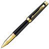 Купить Ручка-роллер Parker Premier Lacque T560, цвет: Black GT, S0887830 по доступной цене