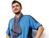 Полотенце Asics Gy Schwitzableiter - купить в интернет магазине Five-Sport.ru