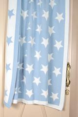 Плед детский 100х150 Luxberry Imperio 254 голубой