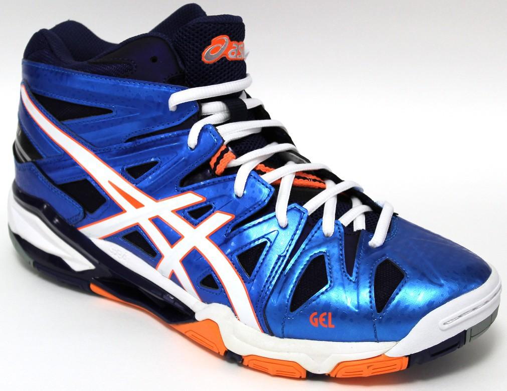 Asics Gel-Sensei 5 MT Кроссовки волейбольные мужские