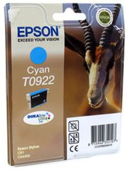 Картридж Epson T0922