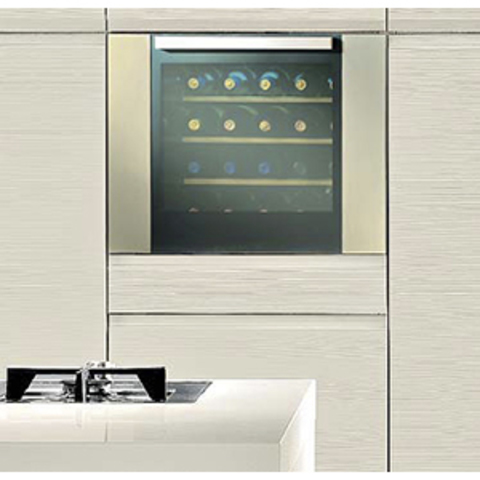 Винный шкаф indel B BI24 Home