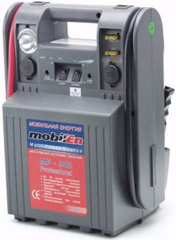 Пусковое устройство mobilEn MP940