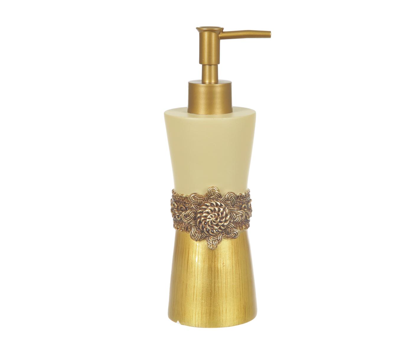 Дозаторы для мыла Дозатор для жидкого мыла Avanti Braided Medallion dozator-dlya-zhidkogo-myla-braided-medallion-ot-avanti-ssha-kitay.jpg