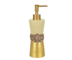 Дозатор для жидкого мыла Braided Medallion от Avanti