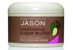 Питательный крем с маслом какао и витамином Е, Jason