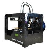3D-принтер Wanhao Duplicator 4S IRON MAN