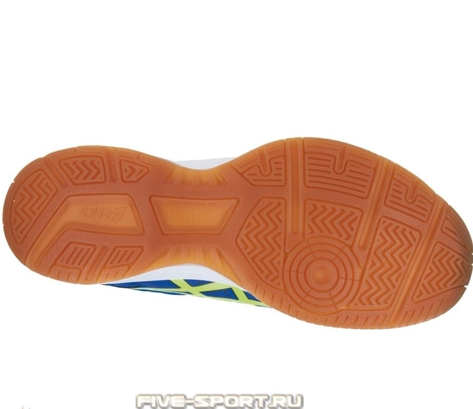 Asics 4 Gel-Upcourt Кроссовки волейбольные - купить в интернет-магазине Five-sport.ru.