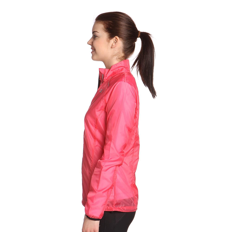 Женская ветровка Mizuno Impermalite Jacket W' (77WS320 64) фото
