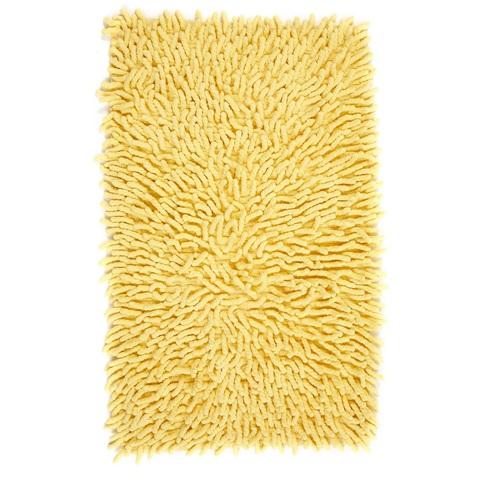Элитный коврик для ванной Basics Sunshine от Kassatex
